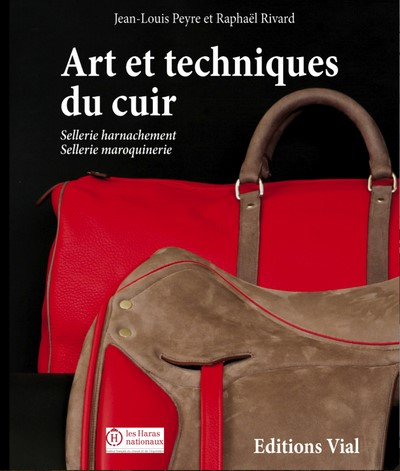 Art et techniques du cuir