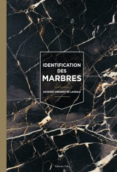 Identifications des marbres